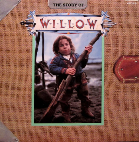 willow album cover