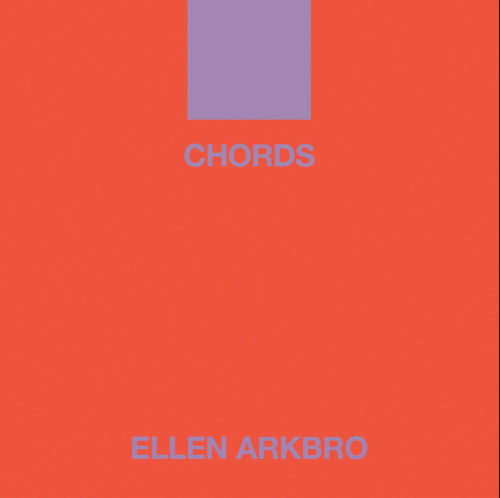 ellen akrbro - chords album cover
