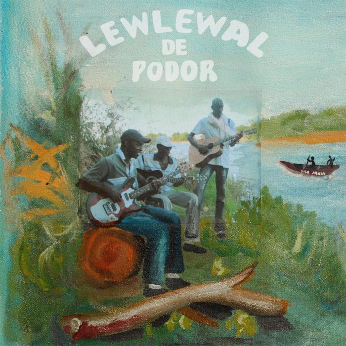 lewlewal de podor - yiilo jaam album cover