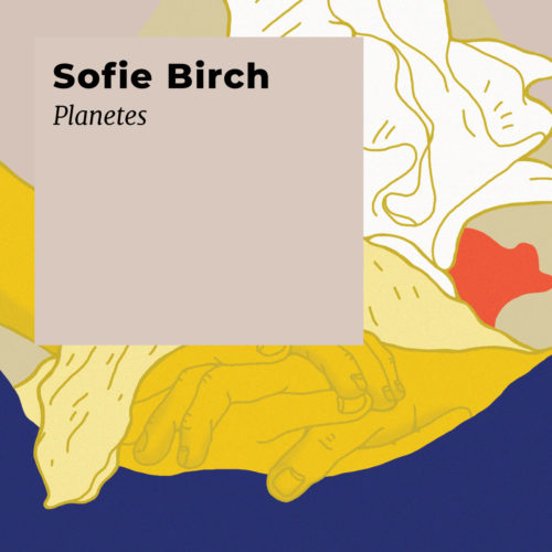 sofie birch - planetes album cover