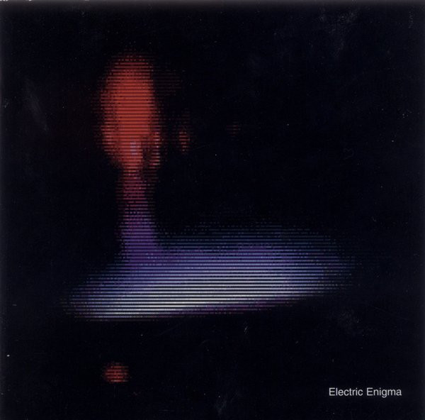 Electric Enigma - The VLF Recordings Of Stephen P McGreevy album cover
