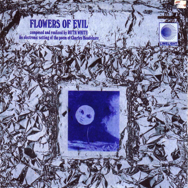 flowers of evil album cover